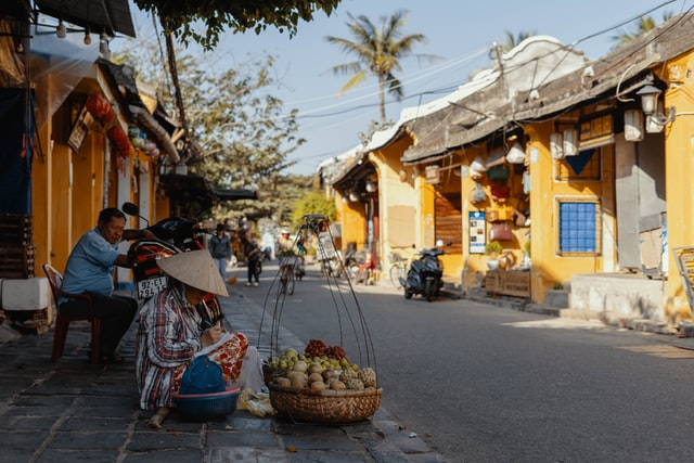Hoi An in Daylight